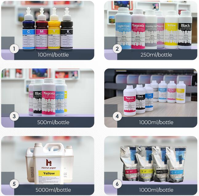 What kind of sublimation ink is the best for sublimation printing?