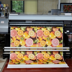 100gsm 1600mm High Speed Printing Sublimation Paper