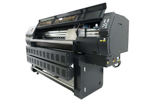 1.8m 3 DX5 Sublimation Printer
