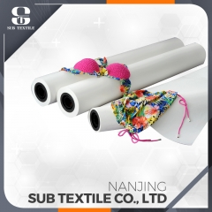 100gsm 1118mm Heavy Tacky Sublimation Paper