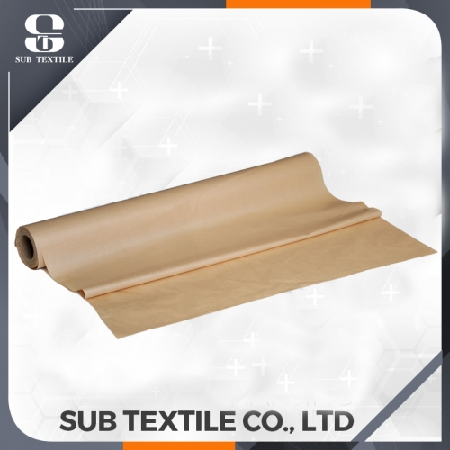 48gsm 100% wooden pulp made sublimation protection paper