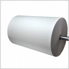 70gsm Jumbo roll High Speed Printing Sublimation Paper